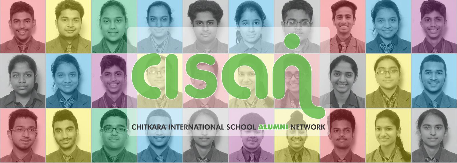 Chitkara University Banner