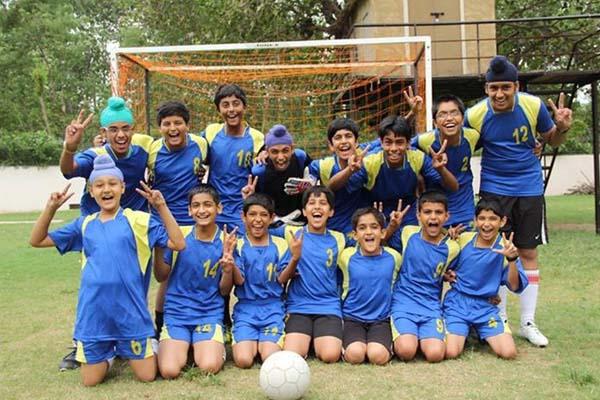 Soccer Champions
