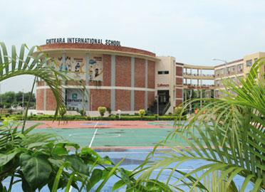 Chitkara School