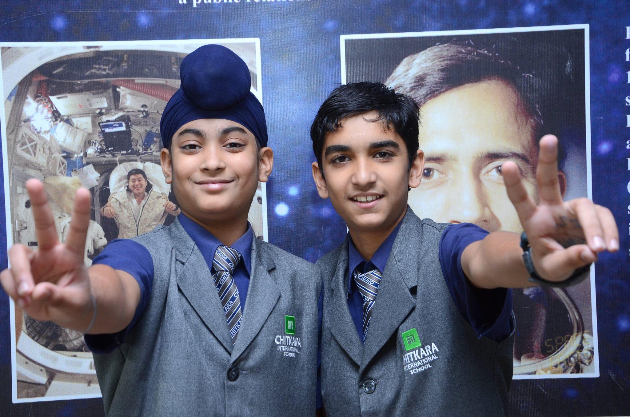 Arnav & Kunwarpreet