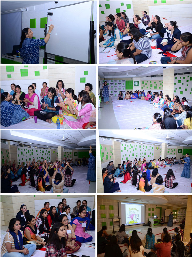 A-Teacher-Training-workshop
