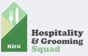 Hospitality & Grooming Squad