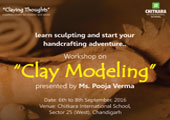 clay-modeling