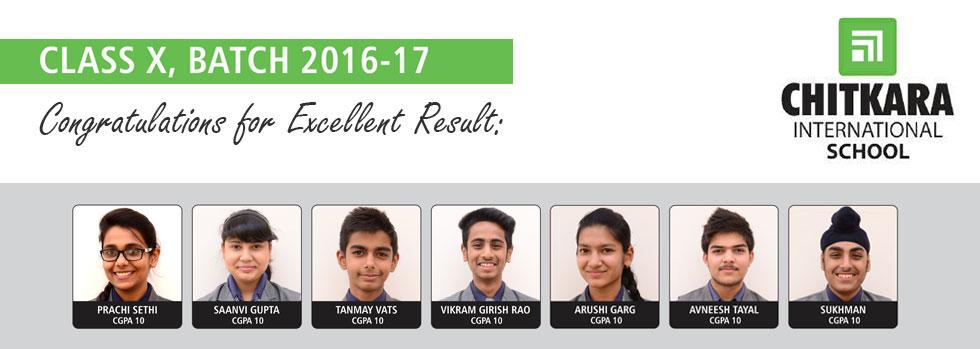 CIS-Result-2017